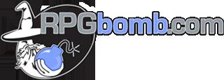 RPGBomb Logo