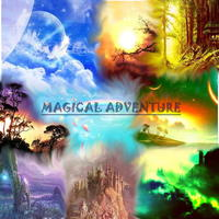 Magical and Fantasy Music Cover