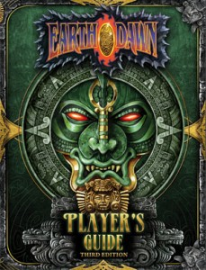 Earthdawn 3rd Edition Players Guide Preview