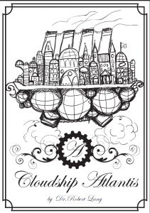 Cloudship Atlantis