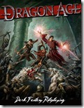 Dragon Age Box Set 1
