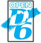 Open D6