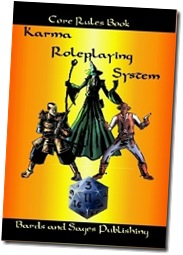 Karma RP System