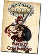 SW Fantasy Companion