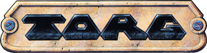 TORG logo