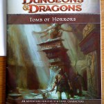 4E Tomb of Horrors Cover