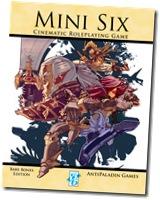 Mini Six