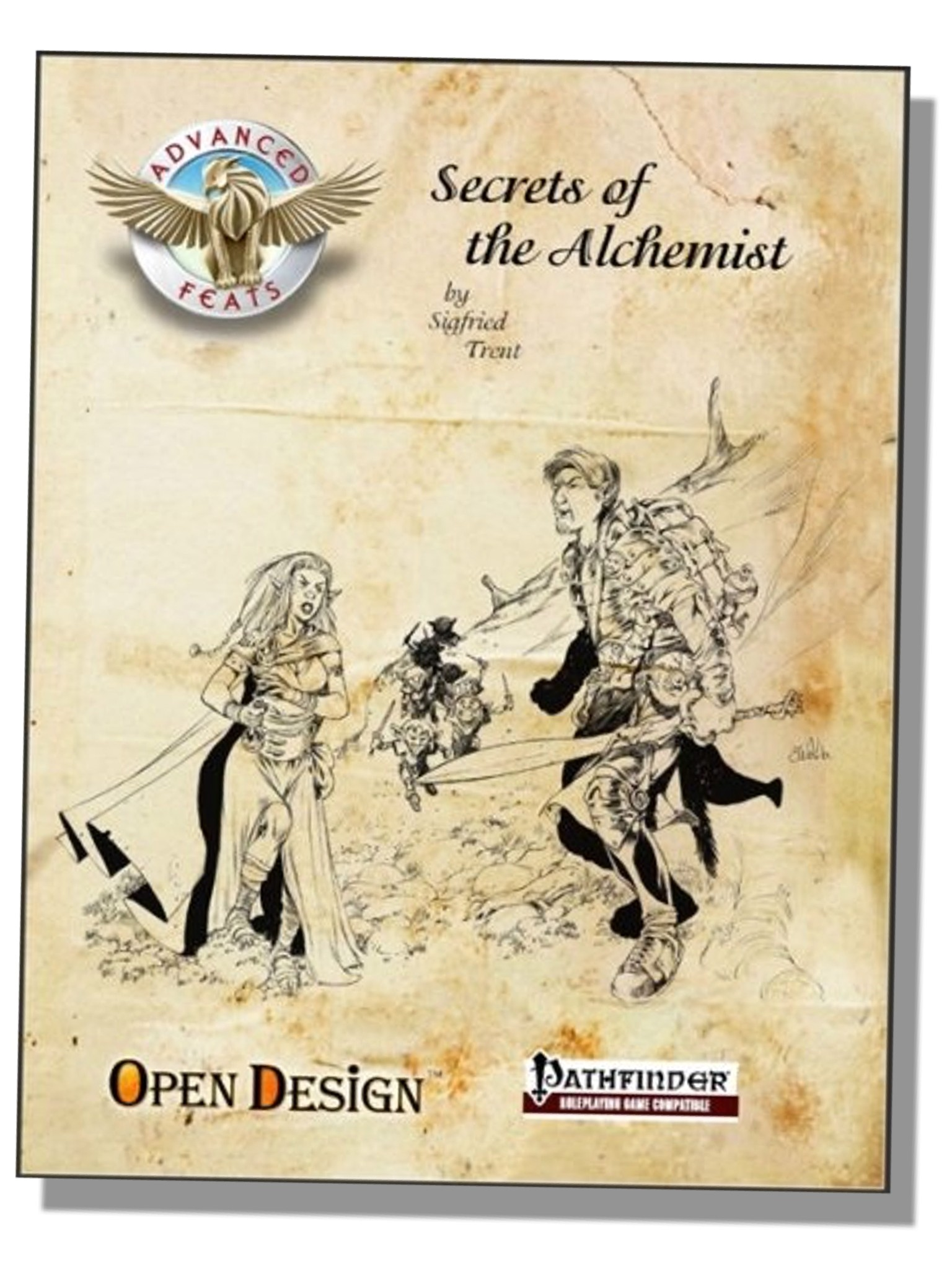 what about advanced feats secrets of the alchemist a review let