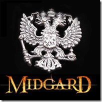Midgard With Double Eagle