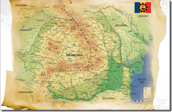 Map of Promethea