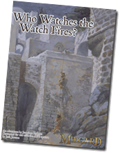 Who Watches the Watch Fires