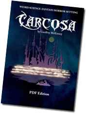 Carcosa cover