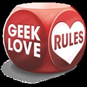 GeekLoveRules