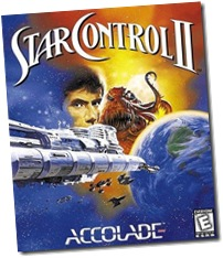 Star Control II cover