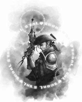 Gun Mage
