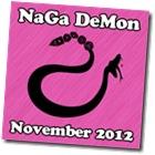 NaGaDeMon 2012