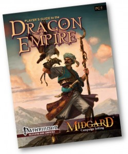 Dragon Empires