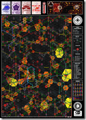 Spinward Marches Map - Trade Map