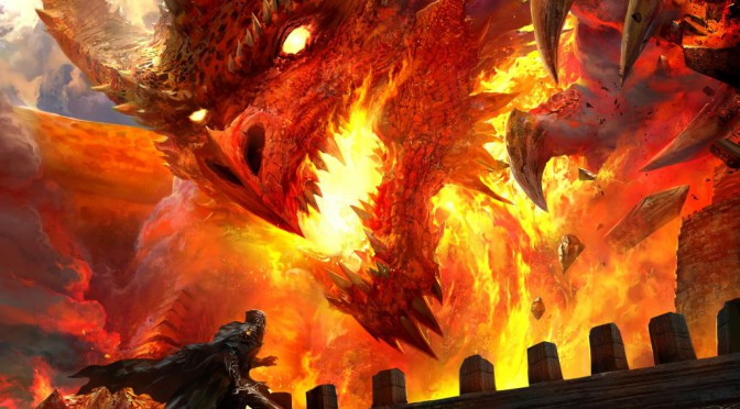 New D&D 5E Campaign Settings are Just Around the Corner