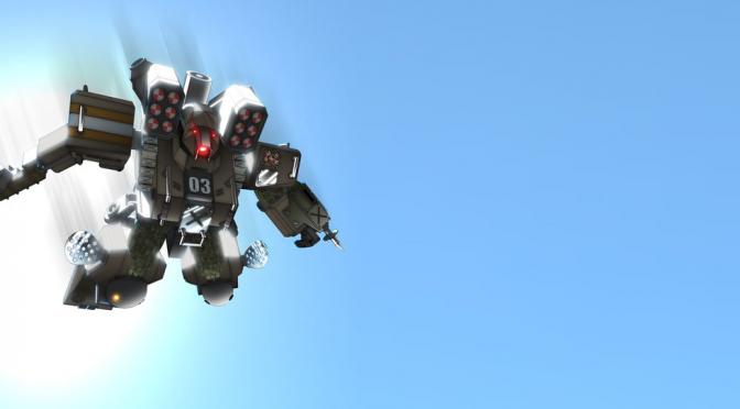 Freebies: Heavy Gear d6