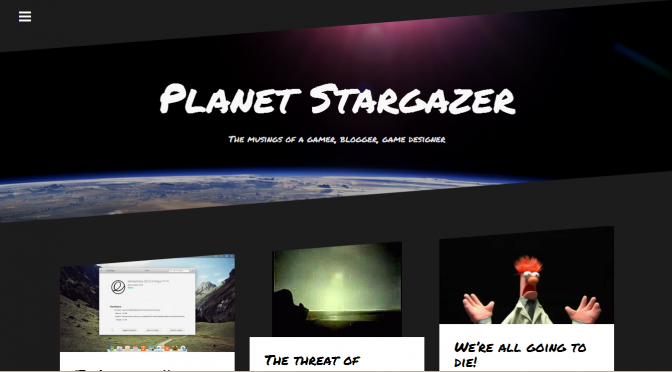 Planet Stargazer