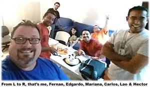 Gaming Group 2015