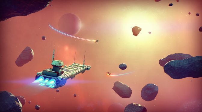Music for your game: No Man's Sky