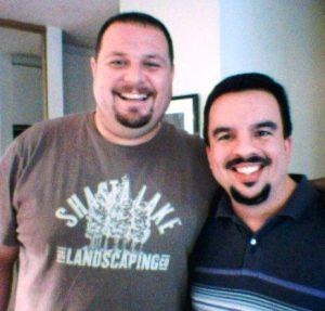 Luis & Roberto