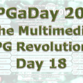 RPG a Day 2016 Day 18