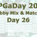 RPG a Day 2016 Day 26