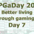 RPG a Day 2016 Days 7