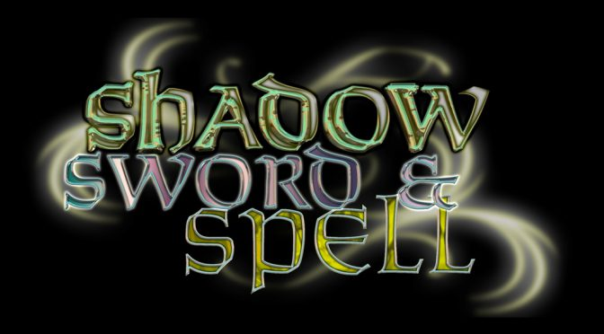 Kickstarter: Shadow, Sword & Spell