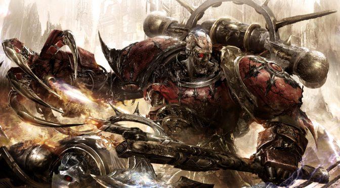 Warhammer RPG End Times