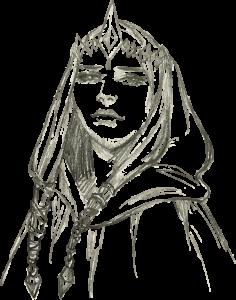 elf-princess-2-line-art-2400px