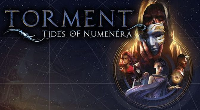 Video Game Recommendation: Torment–Tides Of Numenera