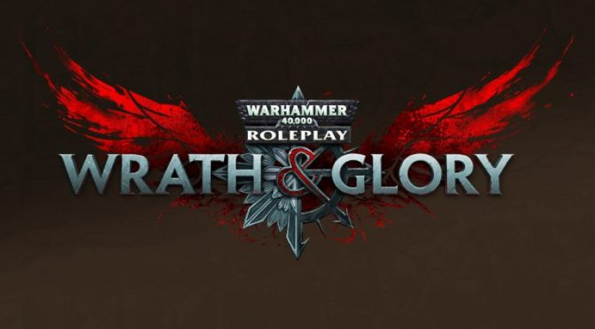 New Warhammer 40,000 RPG in the Works