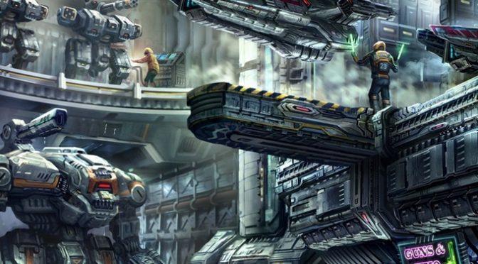 D20 FUTURE HEROIC ALIEN SPECIES CONVERSION