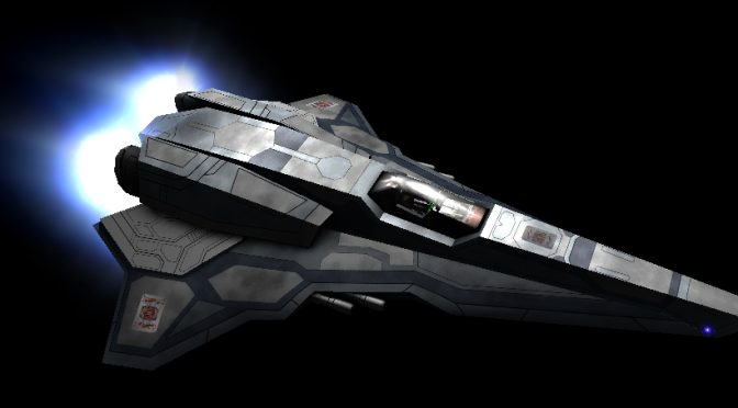 Star Fighter – Fourth Wish Games
